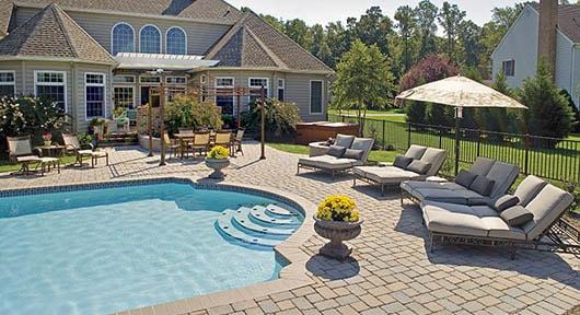 paysagiste terrassement euro am nagement piscine. Black Bedroom Furniture Sets. Home Design Ideas
