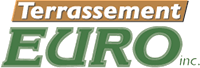 Paysagiste Terrassement Euro Logo