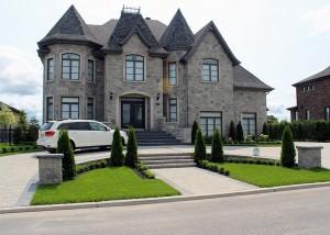 terrassement maison candiac