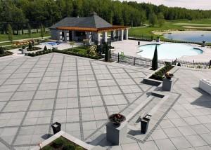 paysager construction terrassement euro golf