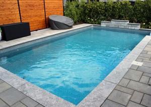 aménagement pose piscine