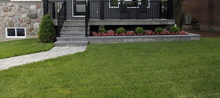 laying-lawn-South Shore-montreal-turf