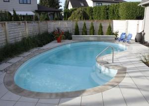 piscine terrassement 2017