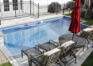 swimming pool terracing euro 2017